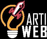 Logo artiweb