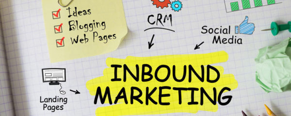 Agence d'inbound marketing